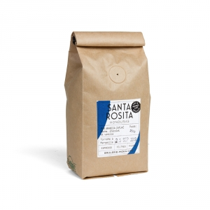 SANTA ROSITA - Café en grain Honduras