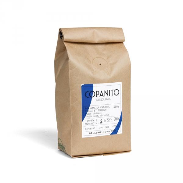 COPANITO - Coffee beans Honduras