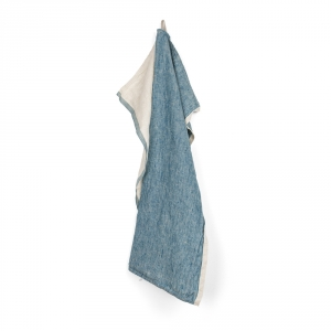 UNIE kitchen towel - Blue