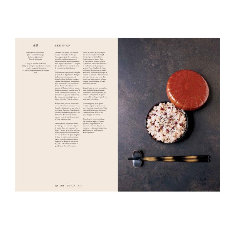 Japon Le Livre De Cuisine Maison Godillot