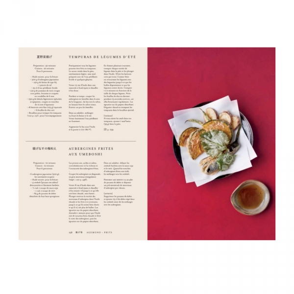 Japon: Le livre de cuisine - PHAIDON