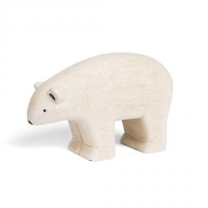 POLE POLE édition spéciale - Grand ours - T-LAB
