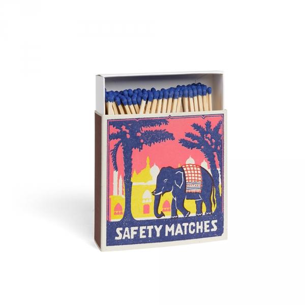 Matchbox - Pink elephant