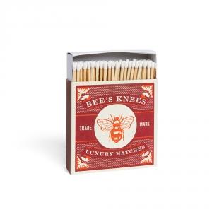 Boîte d'allumettes - Bee's Knees
