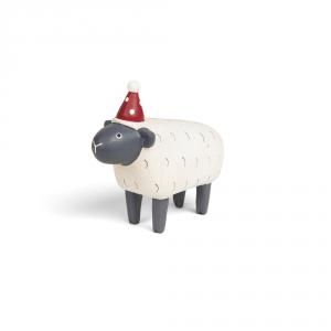 POLE POLE édition limitée Noël 2019 - Mouton