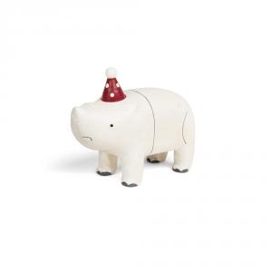 POLE POLE édition limitée Noël 2019 - Rhinoceros