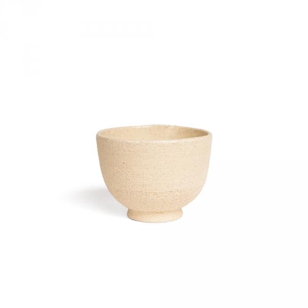 Vase pyrite
