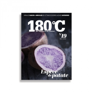 Magazine 180 °C - N°19