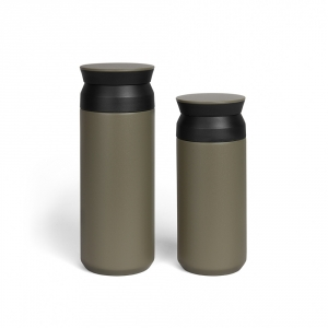 TRAVEL TUMBLER - Kaki