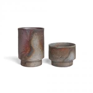 Bizen Yaki cup - 2 sizes