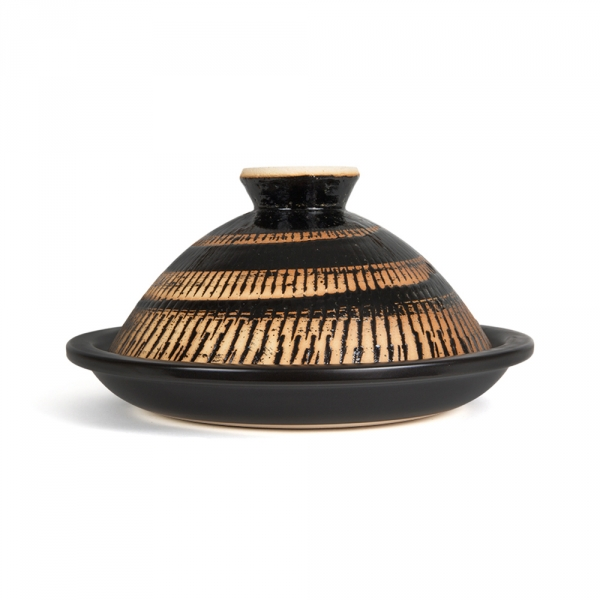 FUKKURASAN - Tagine style donabe