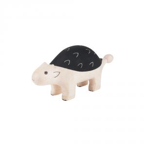 POLE POLE - Ankylosaure