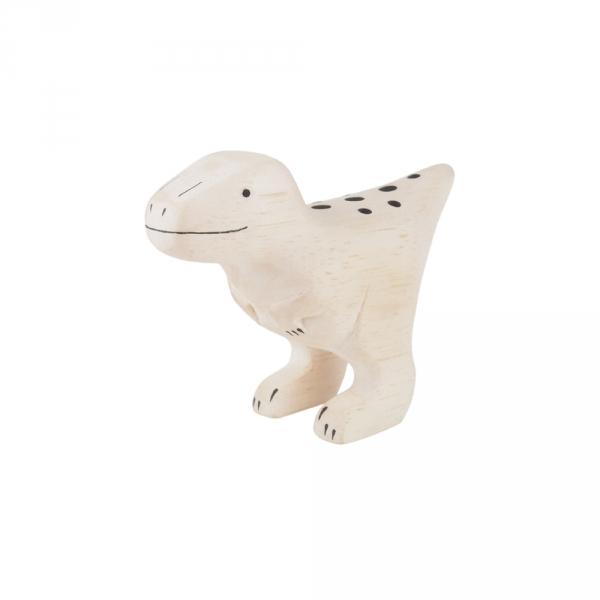 POLE POLE - Velociraptor