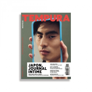 Magazine Tempura n°1 - Japon, journal intime