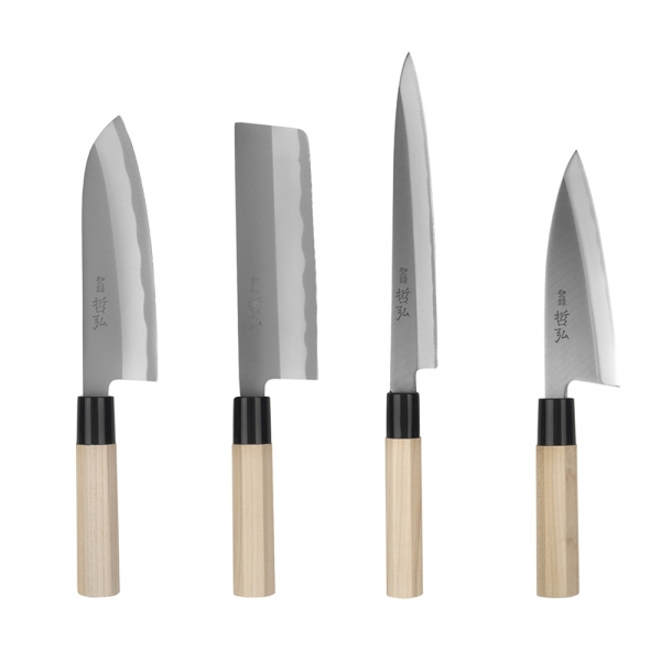 TESUHIRO - Kitchen knife range