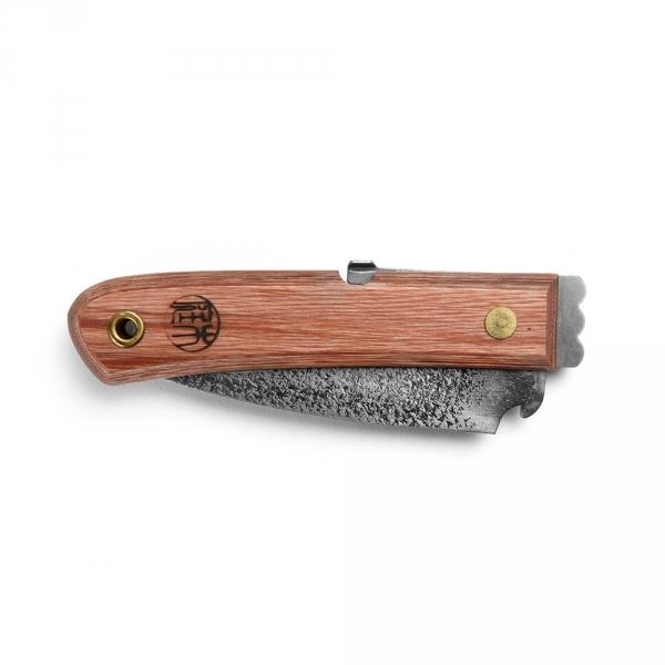 MOKU - Folding knife
