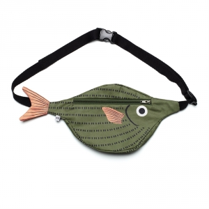 Fanny pack for kid - Damselfish