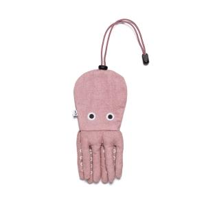 Etui porte-clefs - Octopus