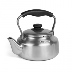 Sori Yanagi kettle - Brushed matte finish