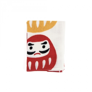 Handkerchief - Daruma