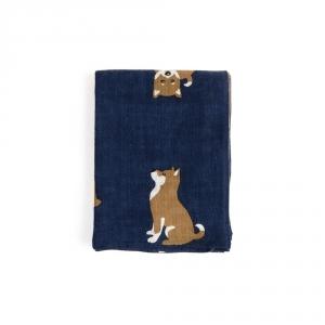Handkerchief - Shiba