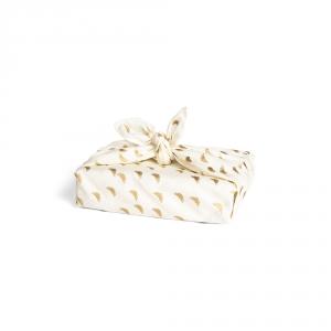 Furoshiki 45x45 - Golden matsu