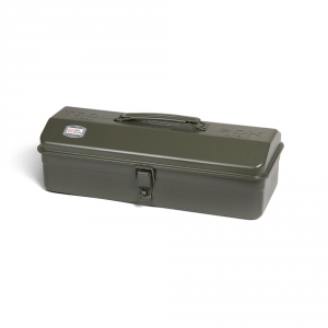 Large tool box - Khaki