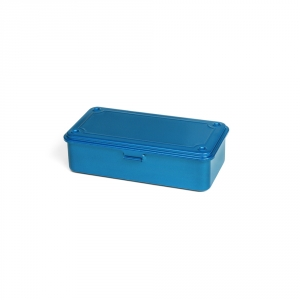 Small tool box - Blue