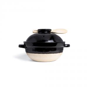 KAMADOSAN - Donabe cuiseur de riz 2/4 pers.