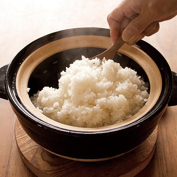 """Donabe """" Kamadosan """" - cuiseur de riz 2/4 pers."""