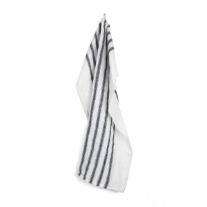 HALAGE kitchen towel - Dark blue