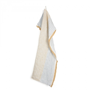 RESOURCER kitchen towel - Yellow