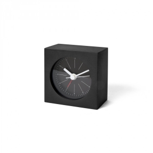 CITY POP Alarm clock - Black