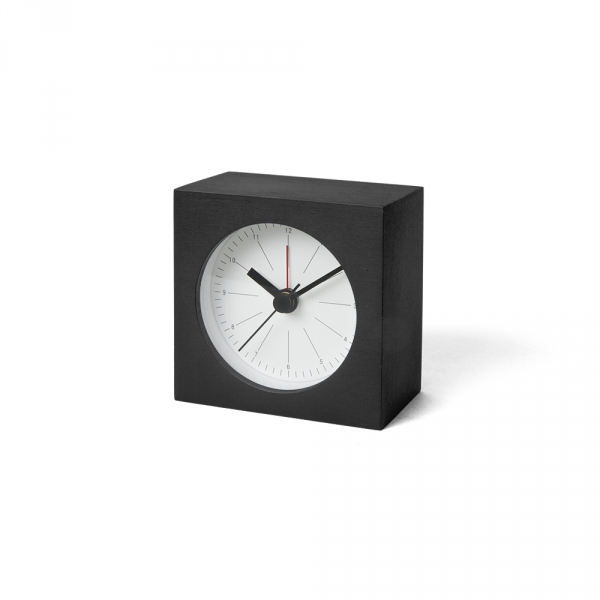 CITY POP Alarm clock - White