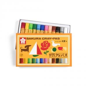 Pastels Japonaises