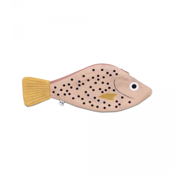 Etui - Redfish