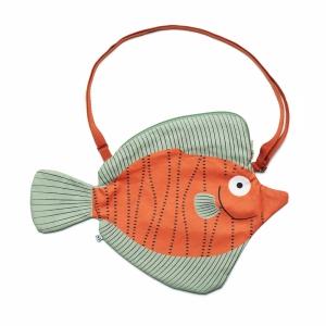 Sac - Filefish