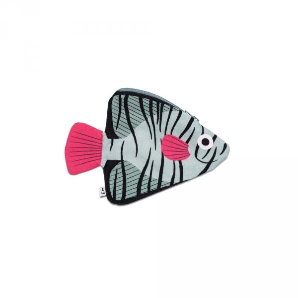 Case - Aqua batfish