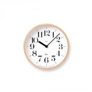 RIKI Horloge murale - S