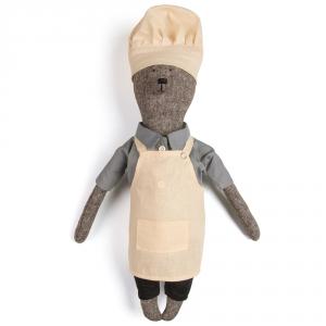 MORIS - Bear with pyjamas