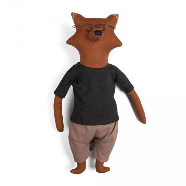 LUKE - The fox