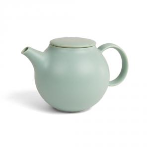 PEBBLE 500ml teapot - Green