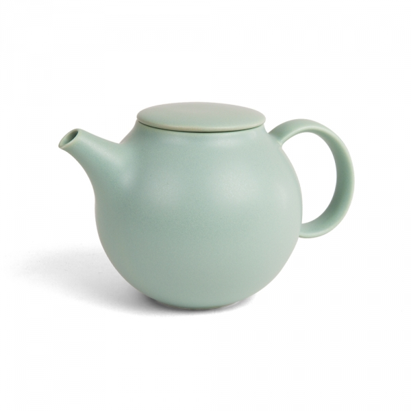 PEBBLE 500ml teapot - Green