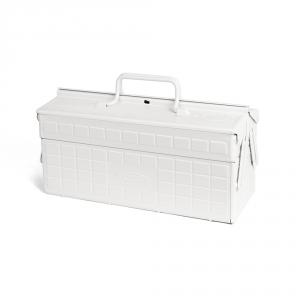 XLarge tool box - White