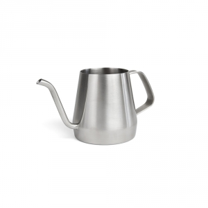 POUR OVER KETTLE 430ml - Matt stainless steel