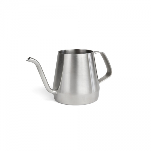 Pour Over Kettle - Matt stainless steel