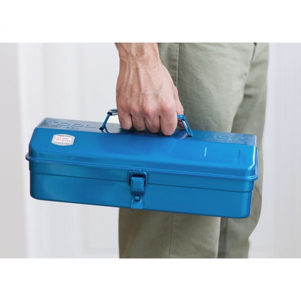 Large tool box - Red