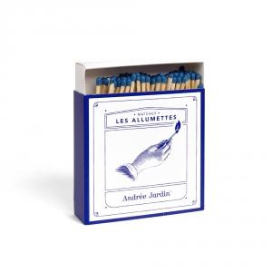 Boîte d'allumettes - Andrée Jardin