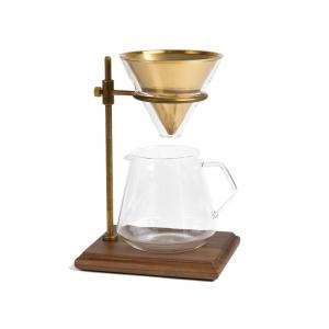 "Kit dripper ""Slow Coffee Style"""