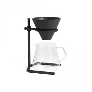 """Kit dripper """"Slow Coffee Style"""" - noir"""